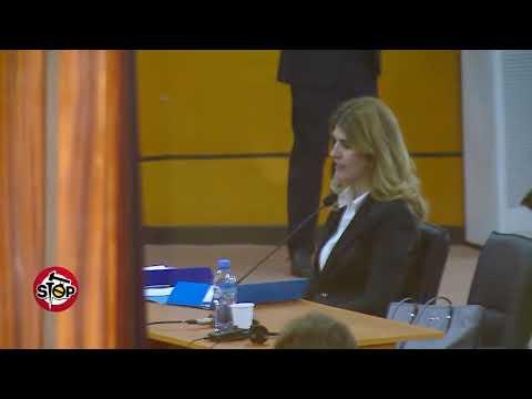 Stop - Prokurorja e Apelit Shkodër, Besa Nikëhasani. 19 prill 2018