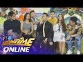 It's Showtime Online: Sofronio Vasquez's special talent