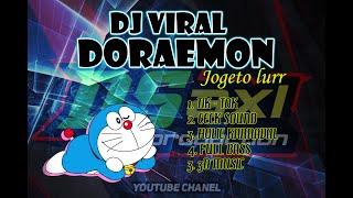 DJ VIRAL DORAEMON - FULL BASS ALUS - DS AXL 2019