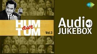Kishore Kumar Duet Songs - Vol. 3   Best Old Hindi Songs   Audio Jukebox