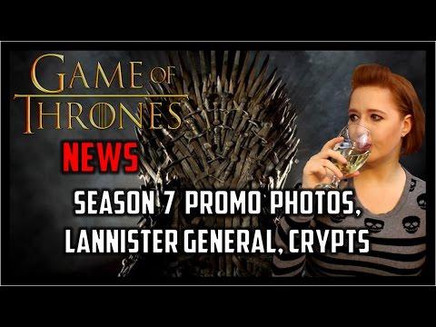 Season 7  Promo Breakdown,  Lannister General, & Lots of Things