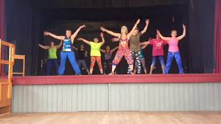 Zumba® Gold Good to be Alive by Meghan Trainor
