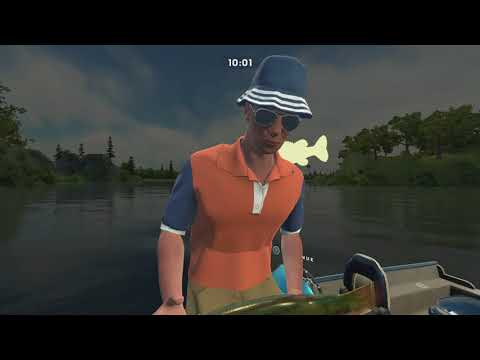 Rapala Fishing Pro Series : Grand Finale