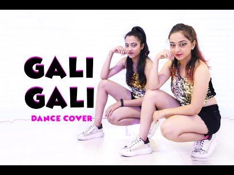Gali Gali Dance Cover | KGF | Neha Kakkar | Mouni Roy | Tanishk Bagchi | Tseries | MJDi
