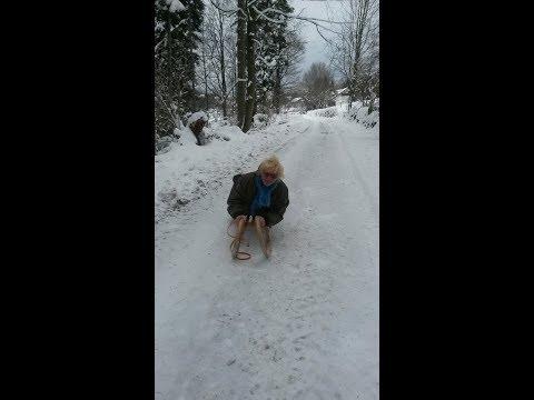 Kopie von Max Biundo #### Wintergedicht# Joseph von Eichendorff