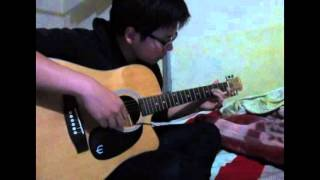 nhật ký của mẹ - Hiền Thục - Guitar Solo