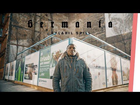 SYLABIL SPILL | GERMANIA