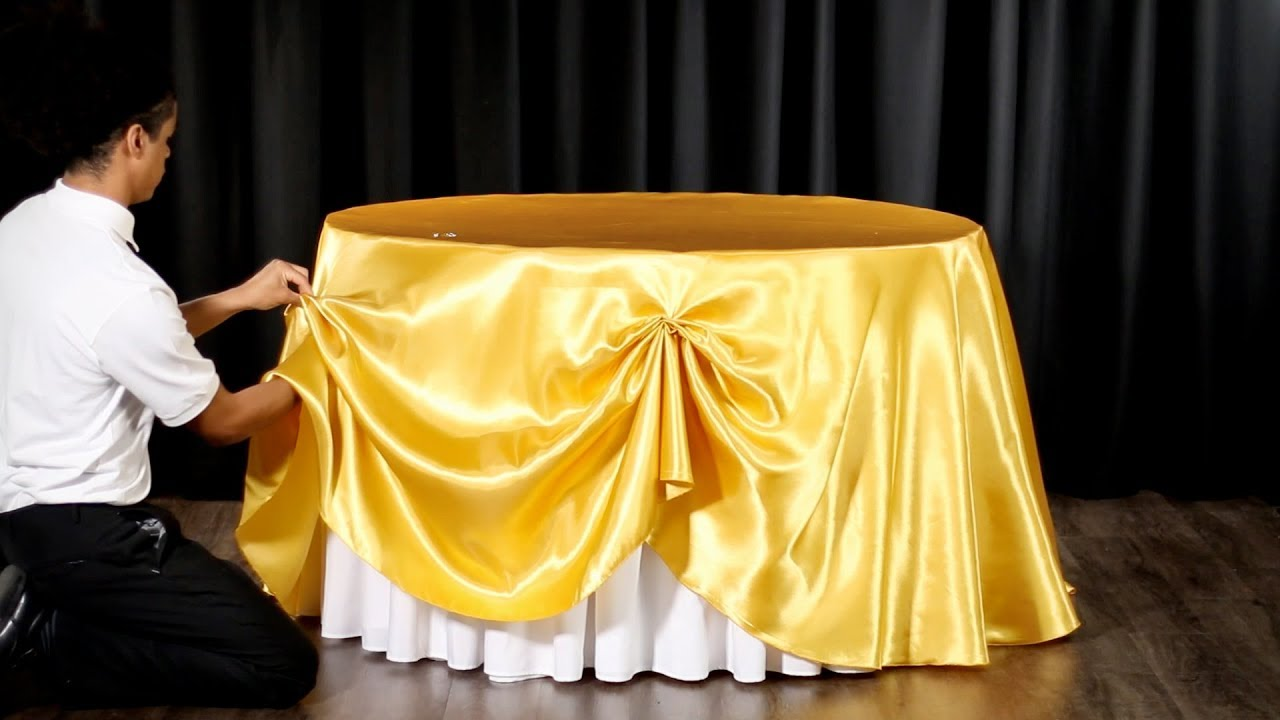 C mo f cilmente hacer un fest n de mantel d i y fest n for Crear una sala de estar rectangular