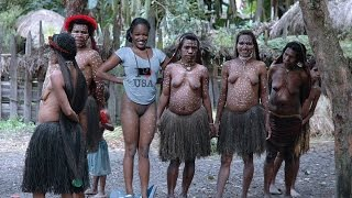 UNCONTACTED African Tribes 2016 Secrets Of The Amazons Discovery Documentary HD
