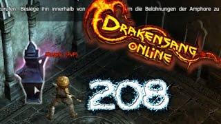 Drakensang Online #208 🐉 (Mit Amphore!) Kanalisation von Kingshill 2/3