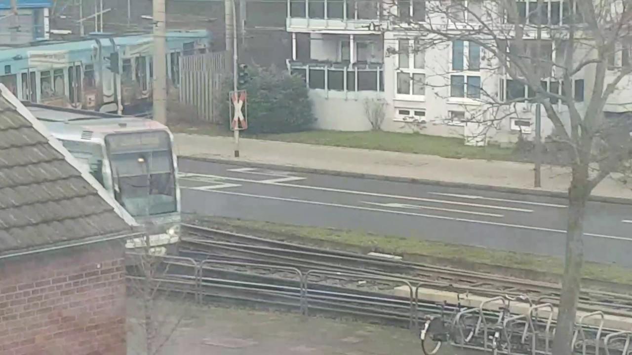 Kvb Linie 12