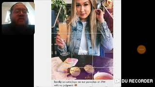 LaurDIY Eating Pancakes MAYBE - DTMP Drama Alert
