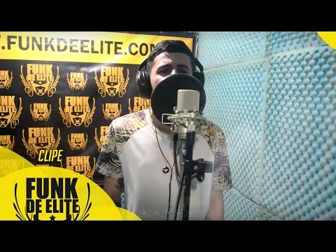 MC Dudu - Gravando Música Nova (FunkdeElite)