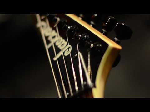 A Minor Rock Guitar Backing Track (80 bpm)