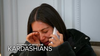 KUWTK | Kim Kardashian West Learns About Kanye