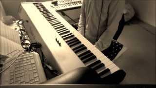 ♯5 Puppy Love(1933) Piano Cover ミッキーの日曜日/ピアノでディズニー音楽全曲制覇Project(仮)!