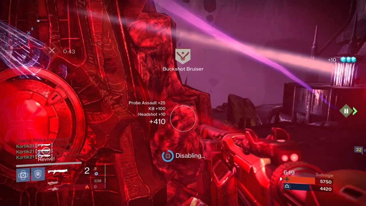 Shotguns - Destiny Wiki Guide - IGN