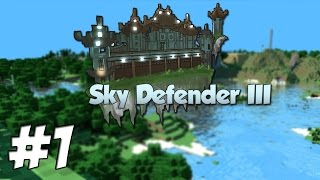 Sky Defender III : Un Ewok dans mon équipe / Episode 1