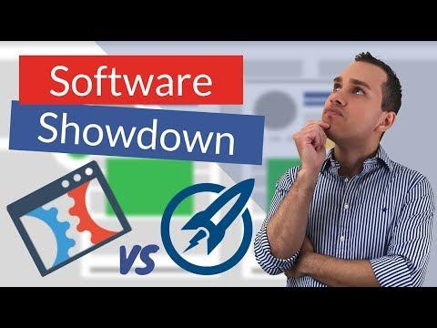 OptimizePress vs ClickFunnels: Top 5 Reasons ClickFunnels Is Better (Software Review)