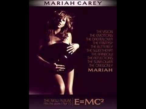 Mariah Carey - Fly Like A Bird Instrumental - Male Version