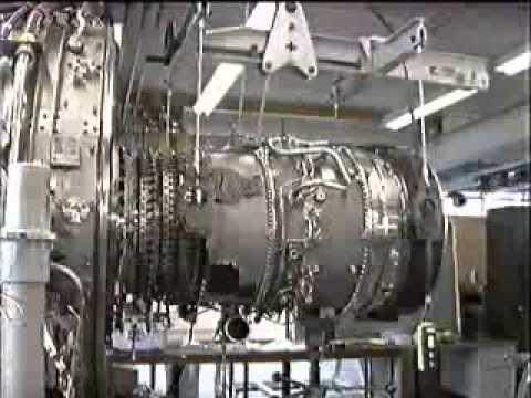 ENGINE V2500