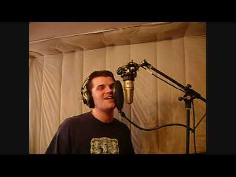 Brad Paisley - Online (COVER) Drew Dawson Davis HD