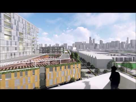 Cabrini Green Development
