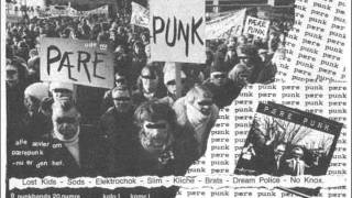 BRATS * Dreams * Paere Punk 1978-79 KBD