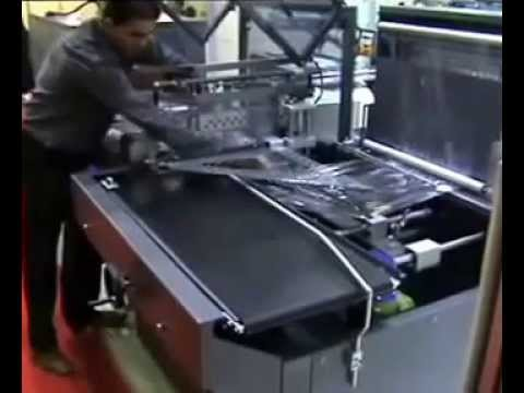 how to open the wrap machine