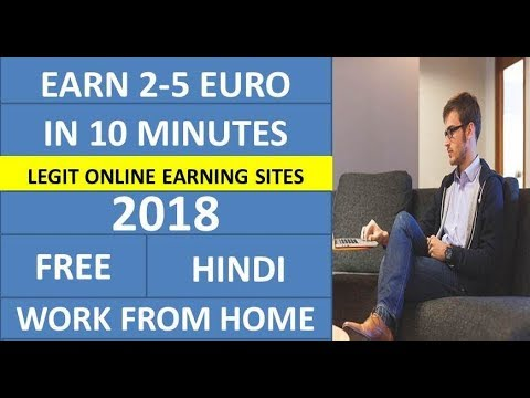 Download Best Ptc Site Per Click 0 2 Euro And Earn Per Day 8 To 10