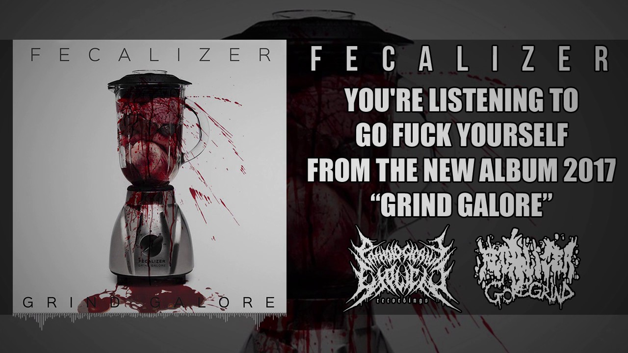 For go fuck yourself death metal congratulate
