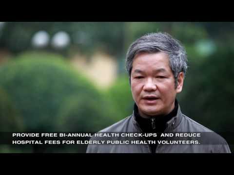 Vietnam Public Health Association VPHA