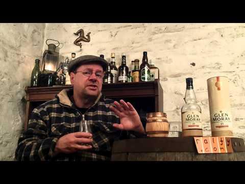 whisky review 449 - Glen Moray 10yo Chardonnay casks