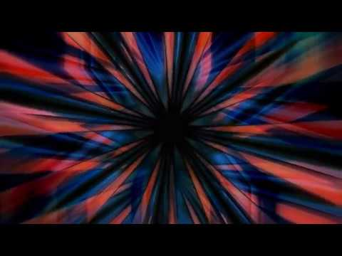 Repeat Club Visuals 640 - Color Particles Motion Background Video