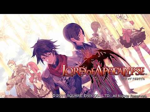 [Direct-Play] Lord of Apocalypse [PSP]