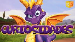 Vídeo Spyro Reignited Trilogy