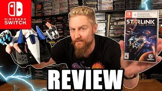 STARLINK REVIEW – Happy Console Gamer