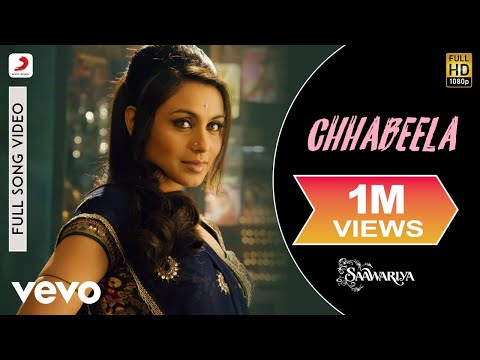 Chhabeela Full Video