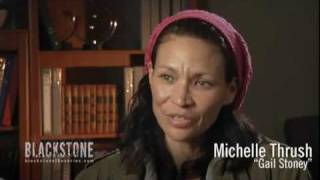"Blackstone Season 1 - ""Michelle Thrush"