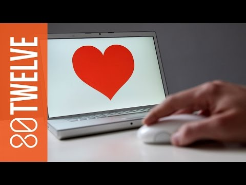The History of Online Dating | 80Twelve