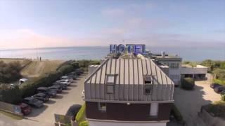Playlist Hébergements de Lorient Bretagne Sud Tourisme :