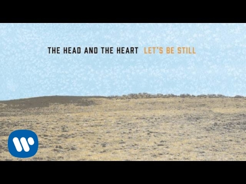 The Head and the Heart - Gone