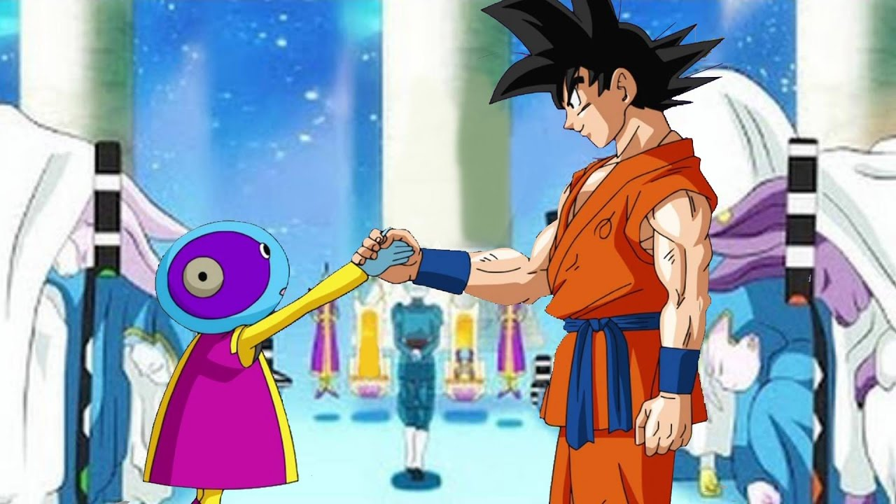 The Universe Survival Tournament Of Dragon Ball Super Is It Final Arc Anime