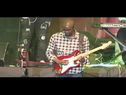 Youssou Ndour - MONEY MONEY - Grand Bal 07 Janvier 2017