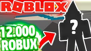 I USED 12,000 ROBUX ON IT HERE!! | Danish Roblox
