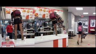 KFC Karen