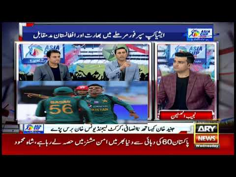 Younis Khan believes Junaid Khan should get a chance to perform