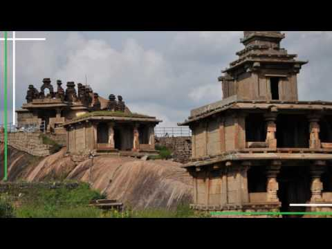 Chitradurga Fort Karnataka | Fort in Karnataka | Places to Visit in Karnataka