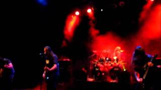 "Hypocrisy - ""Pleasures of Molestation/Osculum Obscenum/Penetralia"" (Live in Argentina, 2010)"