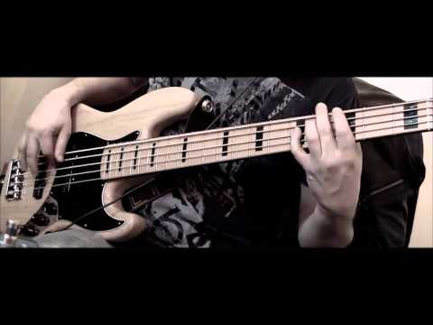 Ben Harper - Fight for your Mind [Bass Cover]
